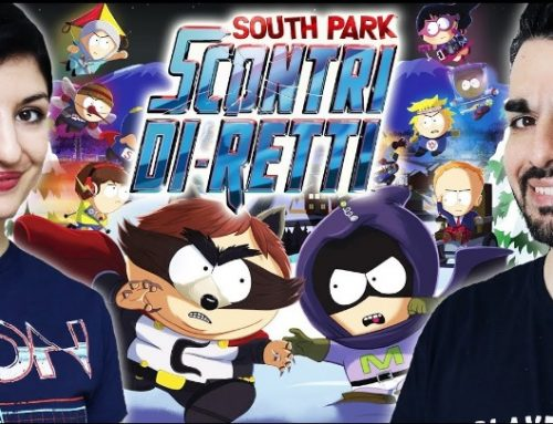 South Park Scontri Di-Retti Videorecensione PLAYERINSIDUE