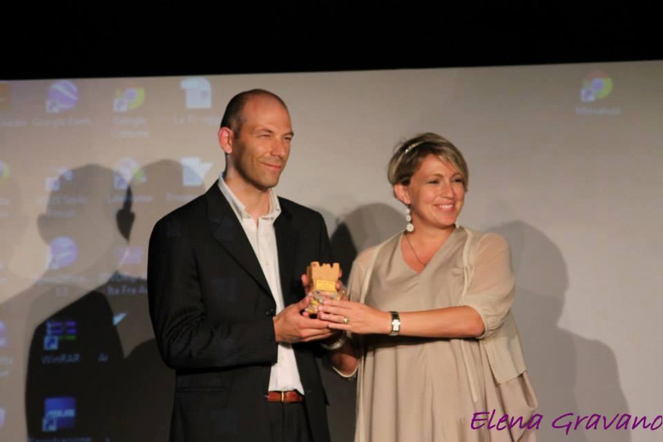 """""""Premio Adattamento 2014"""" al Festival del Doppiaggio Voci nell'ombra"""