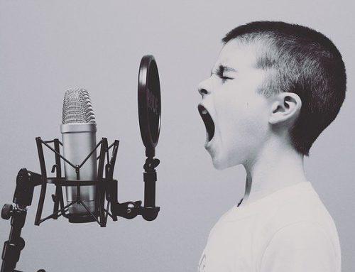 Voce e Vocalità Infantile